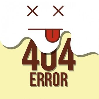404 page d'erreur non trouvée