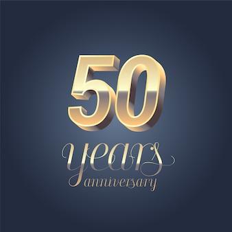 50ème anniversaire
