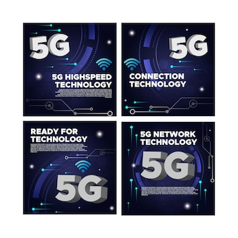 5g instagram posts