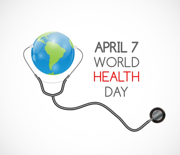 7 avril, journée mondiale de la santé
