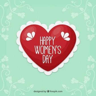 8 mars heureuse journée internationale de la femme