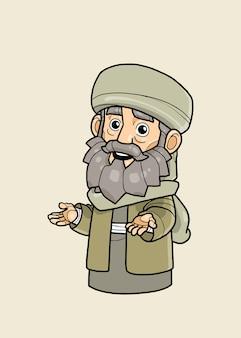 Abd al-rahman ibn 'awf