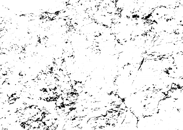 Abstract vector background de texture de surface grunge.