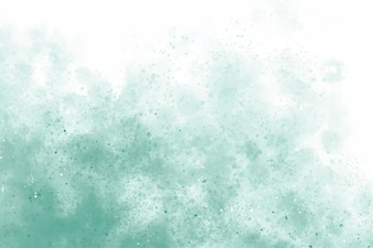 Abstrait aquarelle texturé éclaboussé