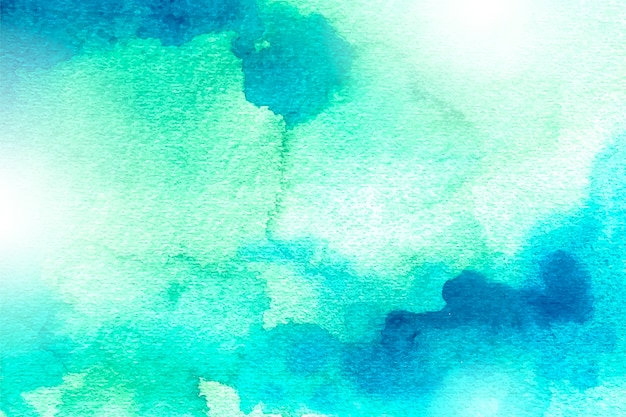 Abstrait aquarelle