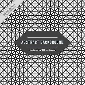 Abstrait arrière-plan des formes géométriques complètes