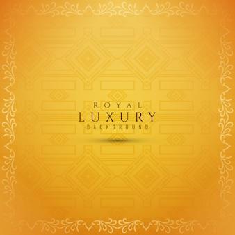 Abstrait beau luxe élégant