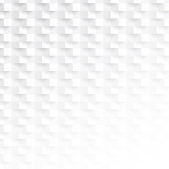 Abstrait Blanc Avec Flou Avec Filet De Dégradé Vecteur Premium