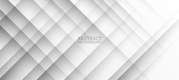 Abstrait blanc. illustration vectorielle