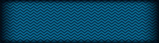 Abstrait bleu classique avec fond de couches de superposition