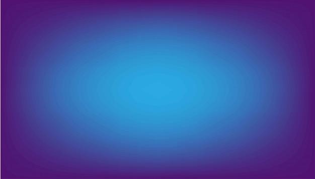 Abstrait bleu violet