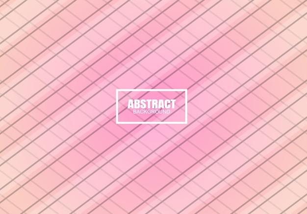 Abstrait coloré moderne