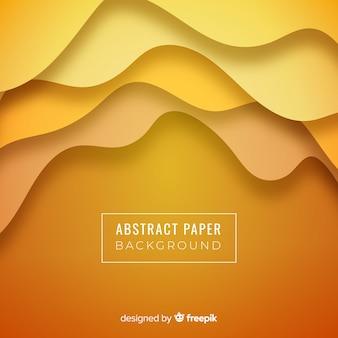 Abstrait coloré avec la texture du papier