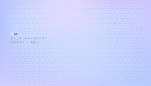 Abstrait couleur pastel bleu clair fond flou bannière web panoramique horizontale.