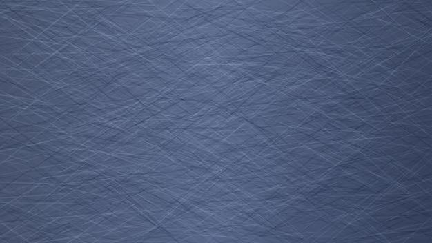 Abstrait dans des couleurs bleues