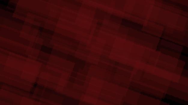 Abstrait dans des couleurs rouge foncé