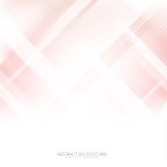 Abstrait dégradé rouge et blanc
