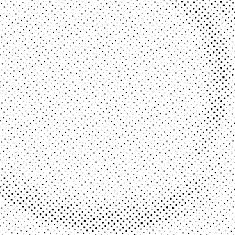 Abstrait de demi-teinte courbe noire