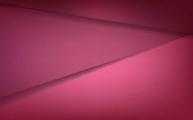 Abstrait design en rose