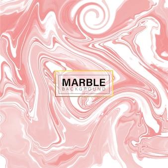 Abstrait design de texture de marbre coloré.
