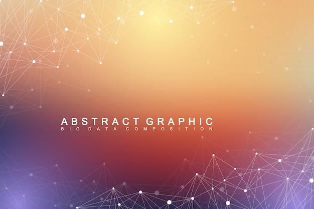 Abstrait de données numériques