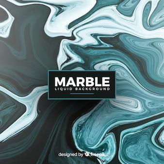 Abstrait élégant avec texture en marbre