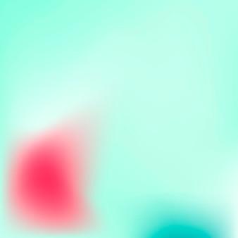 Abstrait de filet de dégradé. formes fluides colorées pour affiche, bannière, flyer et présentation. couleurs douces à la mode et mélange lisse. modèle moderne avec filet de dégradé pour écrans et application mobile