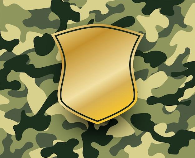 Abstrait. fond de camouflage de l'armée.