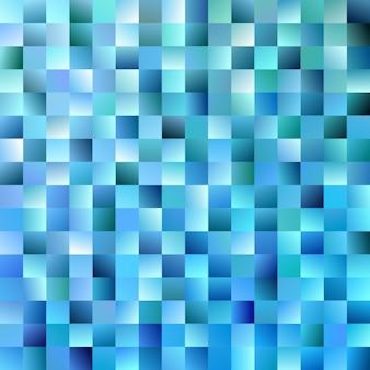 Abstrait fond carré dégradé