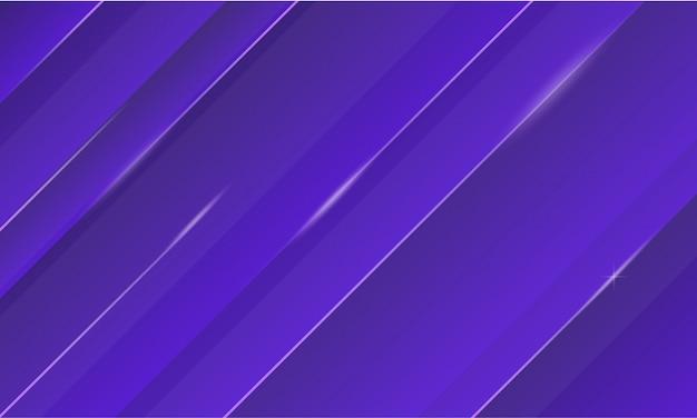 Abstrait fond violet brillant