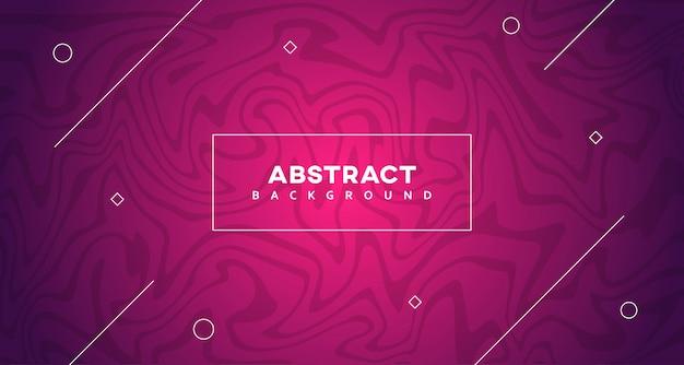Abstrait géométrique avec fond de texture liquéfier