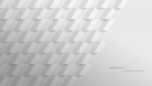 Abstrait géométrique gris.