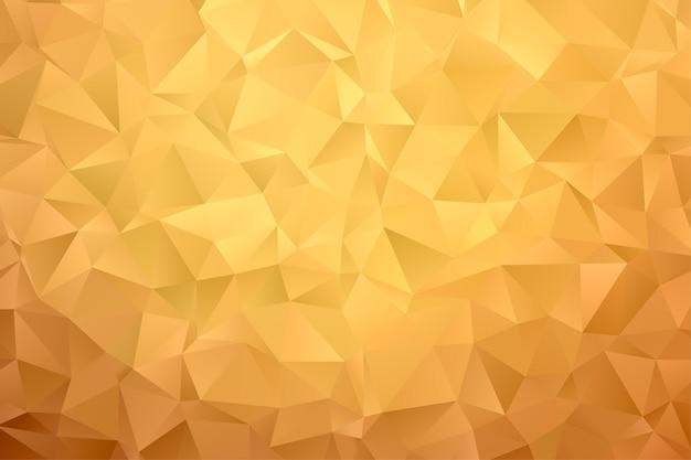 Abstrait géométrique polygonale. fond coloré low poly.