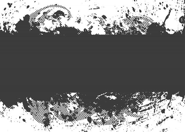 Abstrait grunge