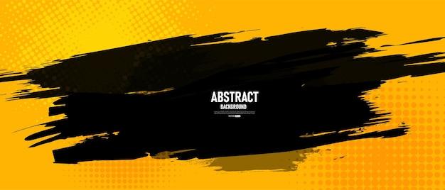 Abstrait grunge.
