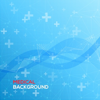 Abstrait médical