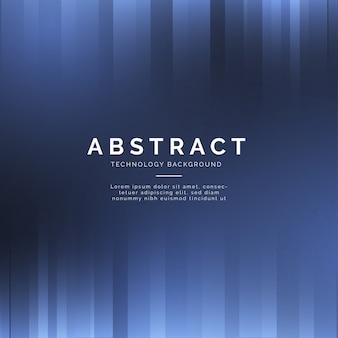 Abstrait moderne avec des lignes abstraites