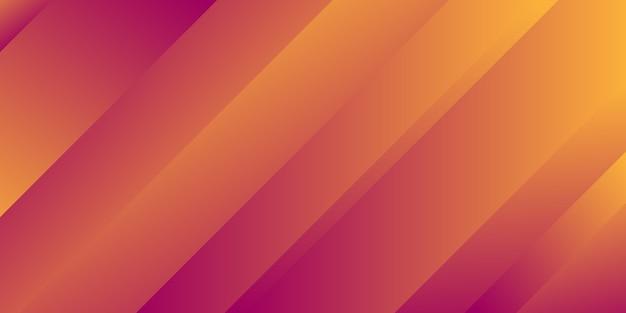 Abstrait moderne avec des rayures diagonales.