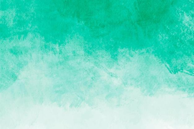 Abstrait peint à l'aquarelle