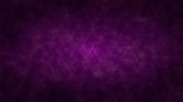 Abstrait polygonale texturé. fond hexagonal