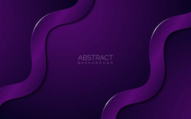 Abstrait simple