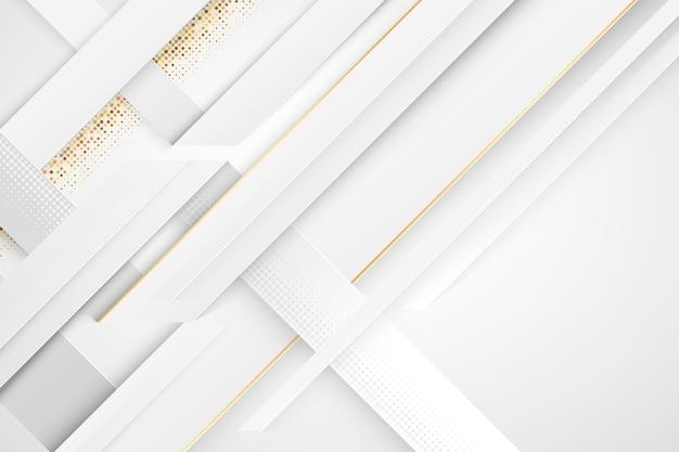 Abstrait de style papier