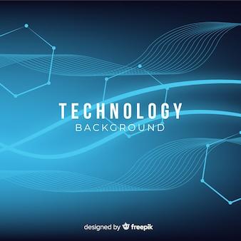 Abstrait de technologie