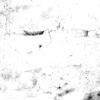 Abstrait avec une texture grunge fissurée