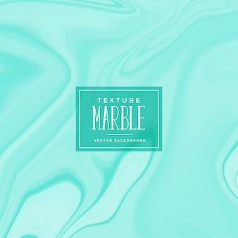 Abstrait texture marbre turquoise