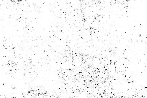 Abstrait de texture de surface grunge noir et blanc