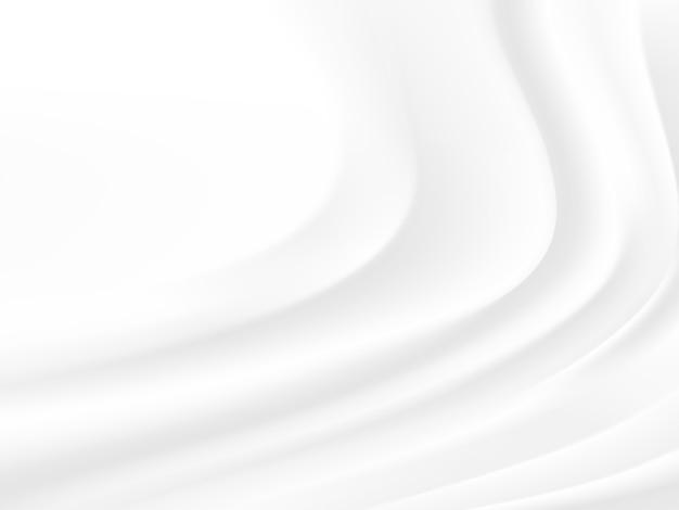 Abstrait ton blanc et gris
