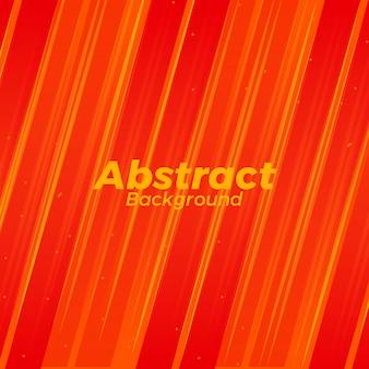 Abstrait vecteur 3d