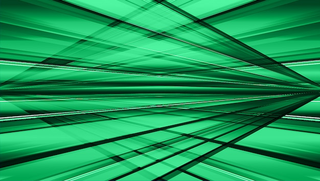 Abstrait vert clair