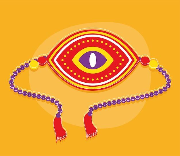 Accessoire de bracelet décoratif